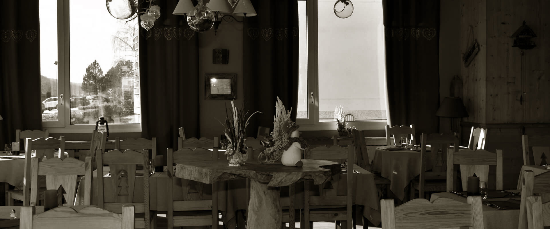 Le Bourru Gourmand Restaurant lac gerardmer